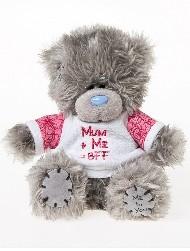 MUM - TATTY TEDDY
