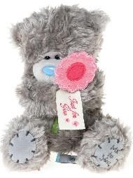 LOVE - TATTY TEDDY - FLOWER