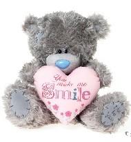LOVE - TATTY TEDDY