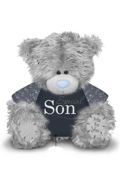 SON - TATTY TEDDY