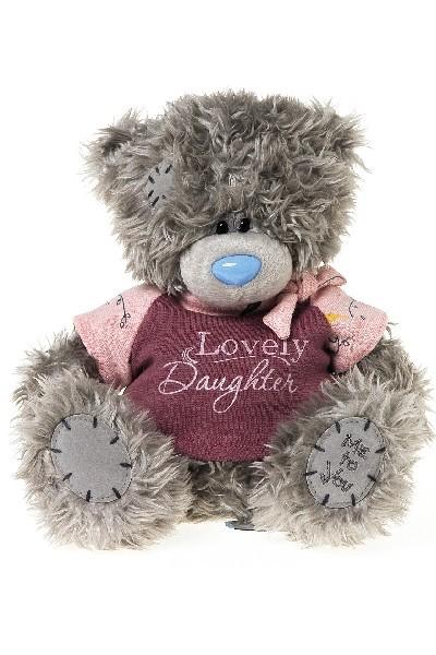 DAUGHTER - TATTY TEDDY