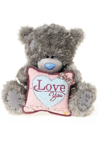 LOVE - TATTY TEDDY