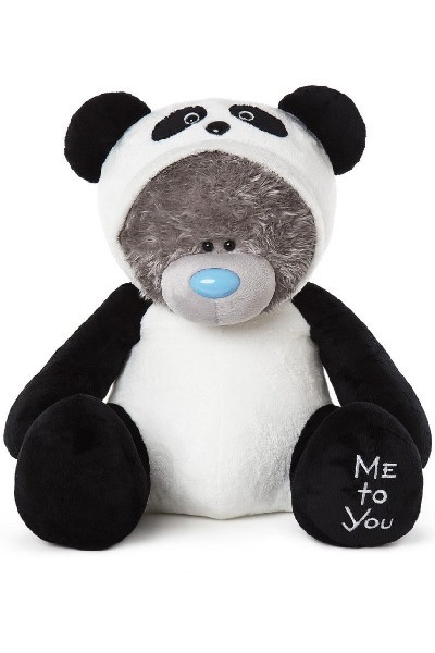 TATTY TEDDY - PANDA ONESIE