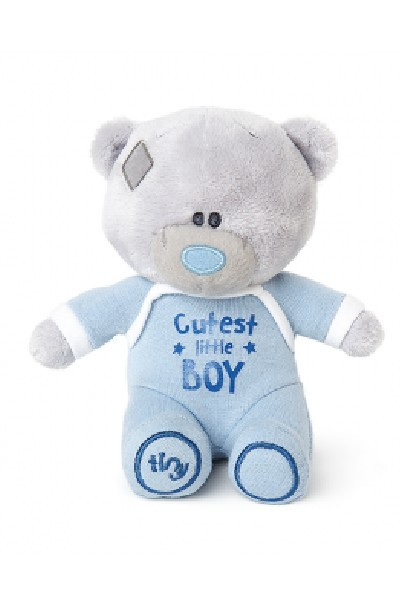 BABY - TATTY TEDDY IN ONESIE