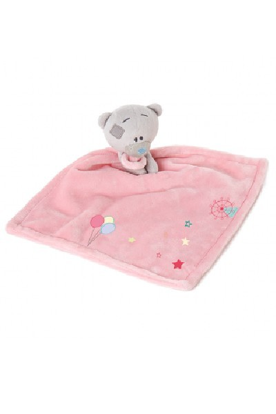 BABY - TATTY TEDDY COMFORTER GIRL