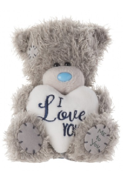 LOVE - HEART I LOVE YOU
