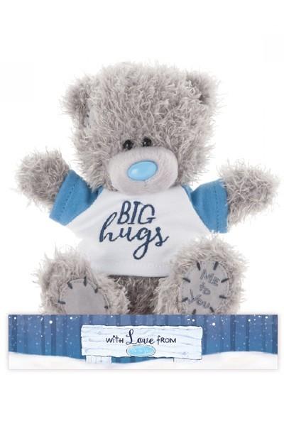 LOVE - T-SHIRT BIG HUGS