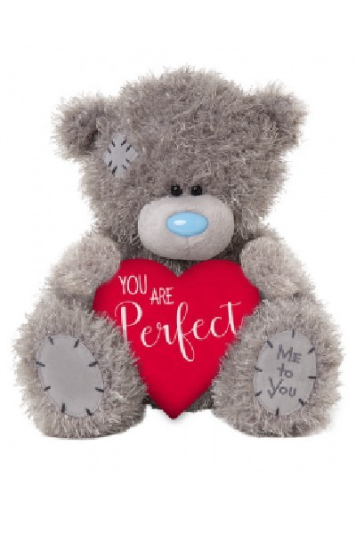 LOVE - YOU ARE PERFECT HEART