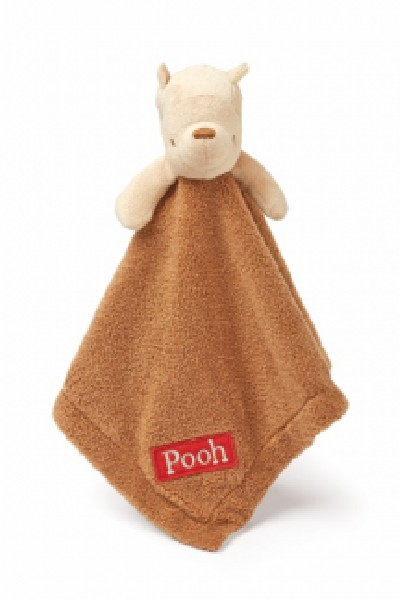 CLASSIC POOH BLANKY
