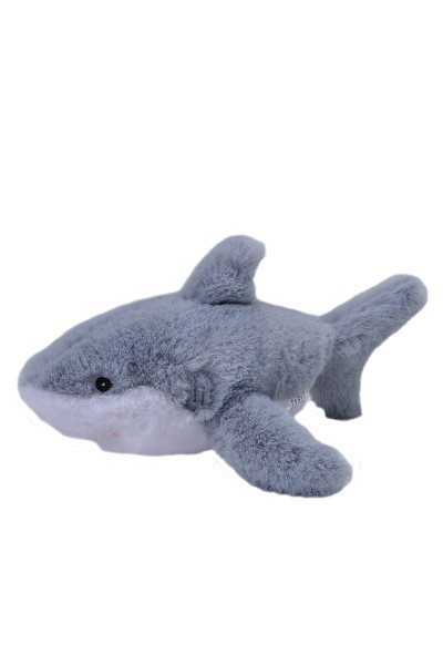 SHARK GREAT WHITE - ECOKINS