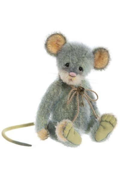 CHIVES MOUSE