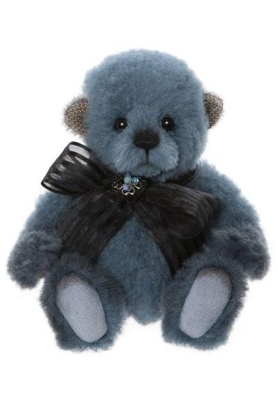MINIMO 2020 <br> BLUEBEARY BEAR