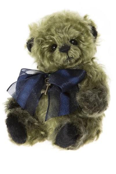 MINIMO 2020 - NANNYBEARY BEAR