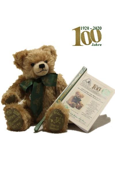 100 YEAR JUBILEE BEAR