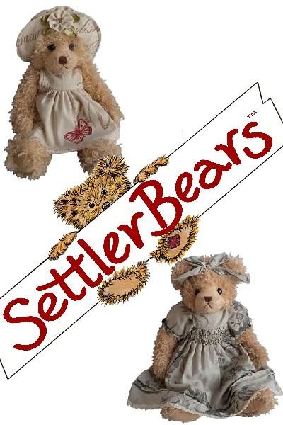 ABOUT SETTLER BEARS