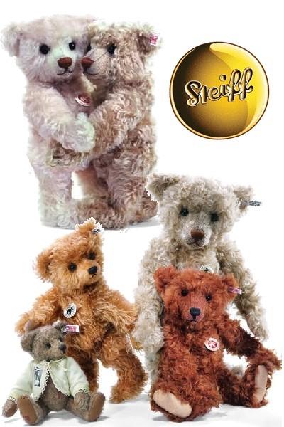 Hermann Bears Nana's Teddies