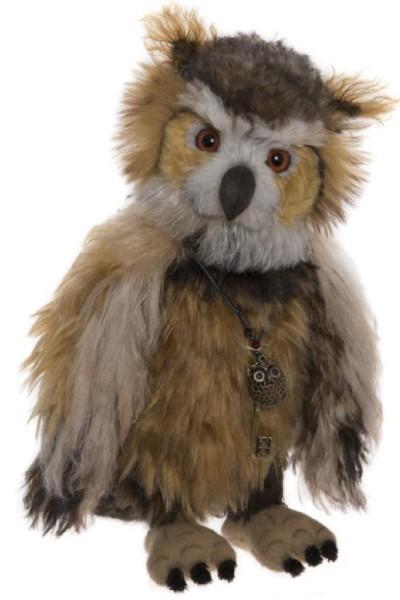 CLEVERSTICKS OWL