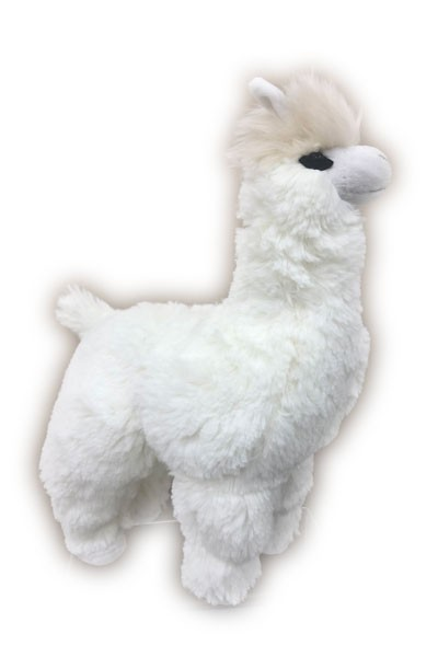 SOFIA THE ALPACA