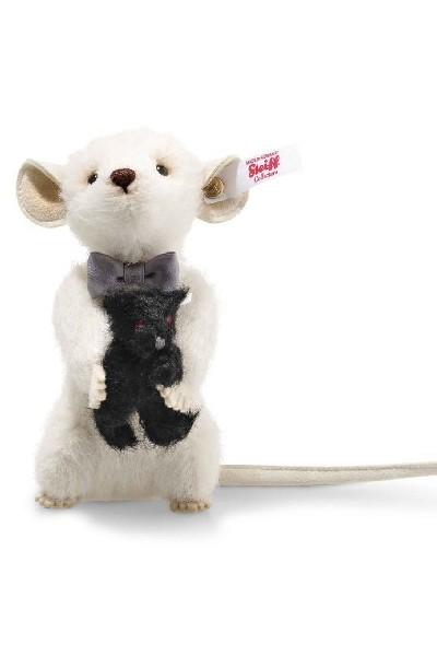 PEKY MOUSE