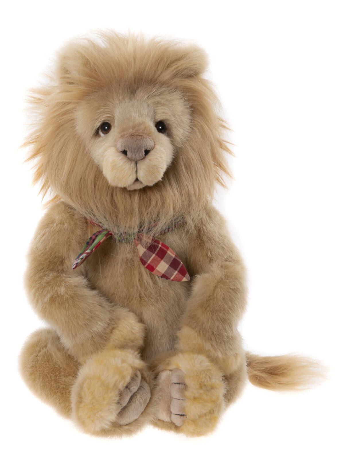 PAMPAS LION