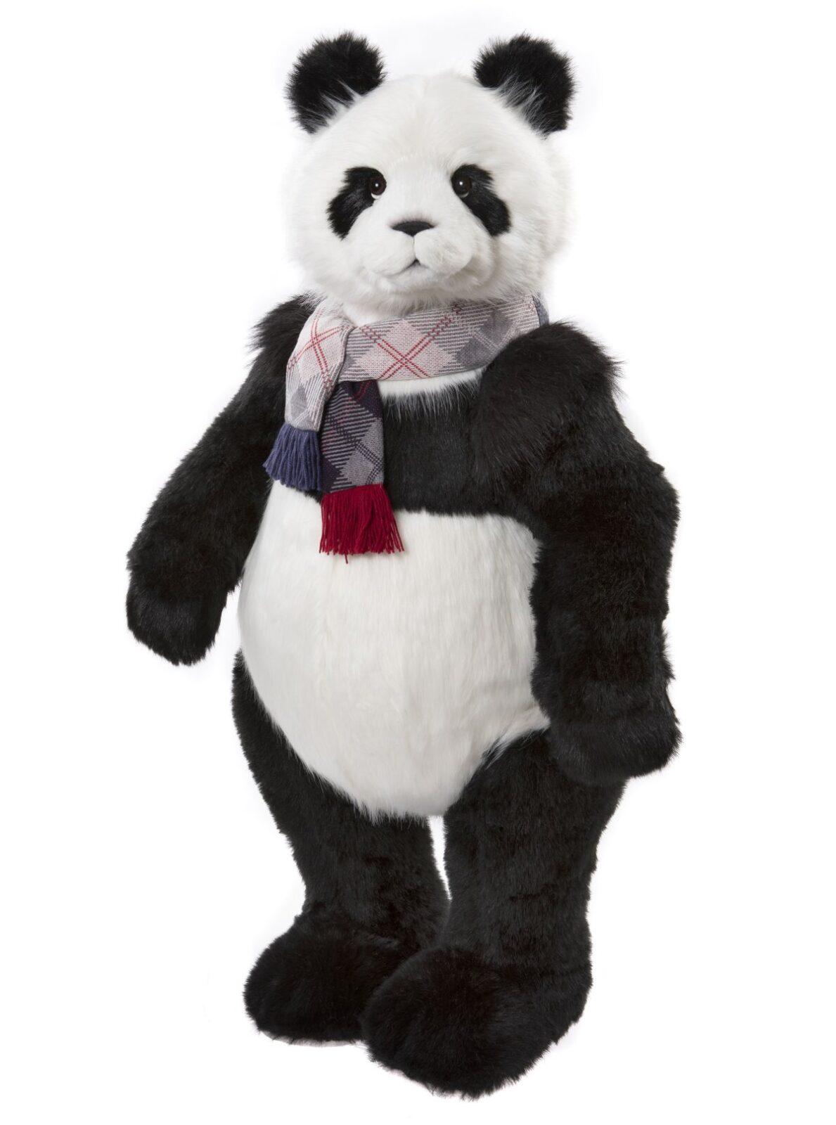 BAO BAO PANDA