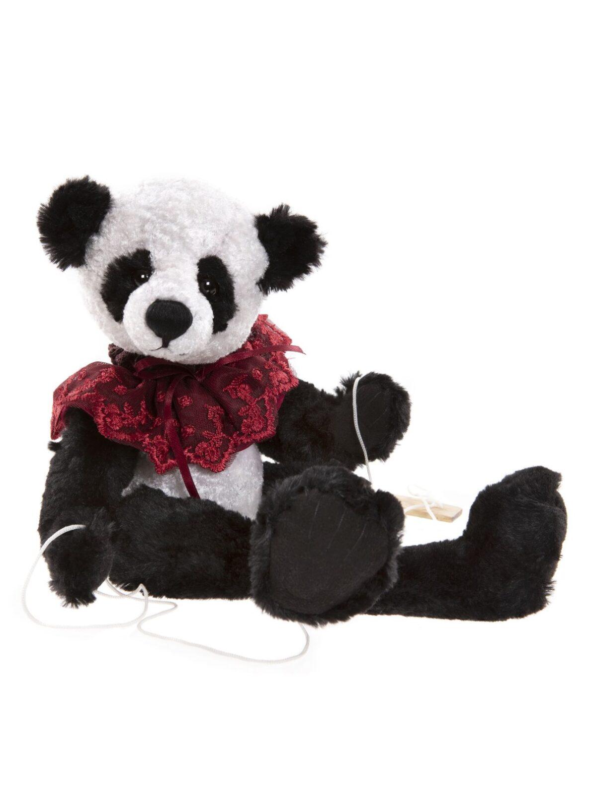 MARIONETTE <br> OLD VIC PANDA