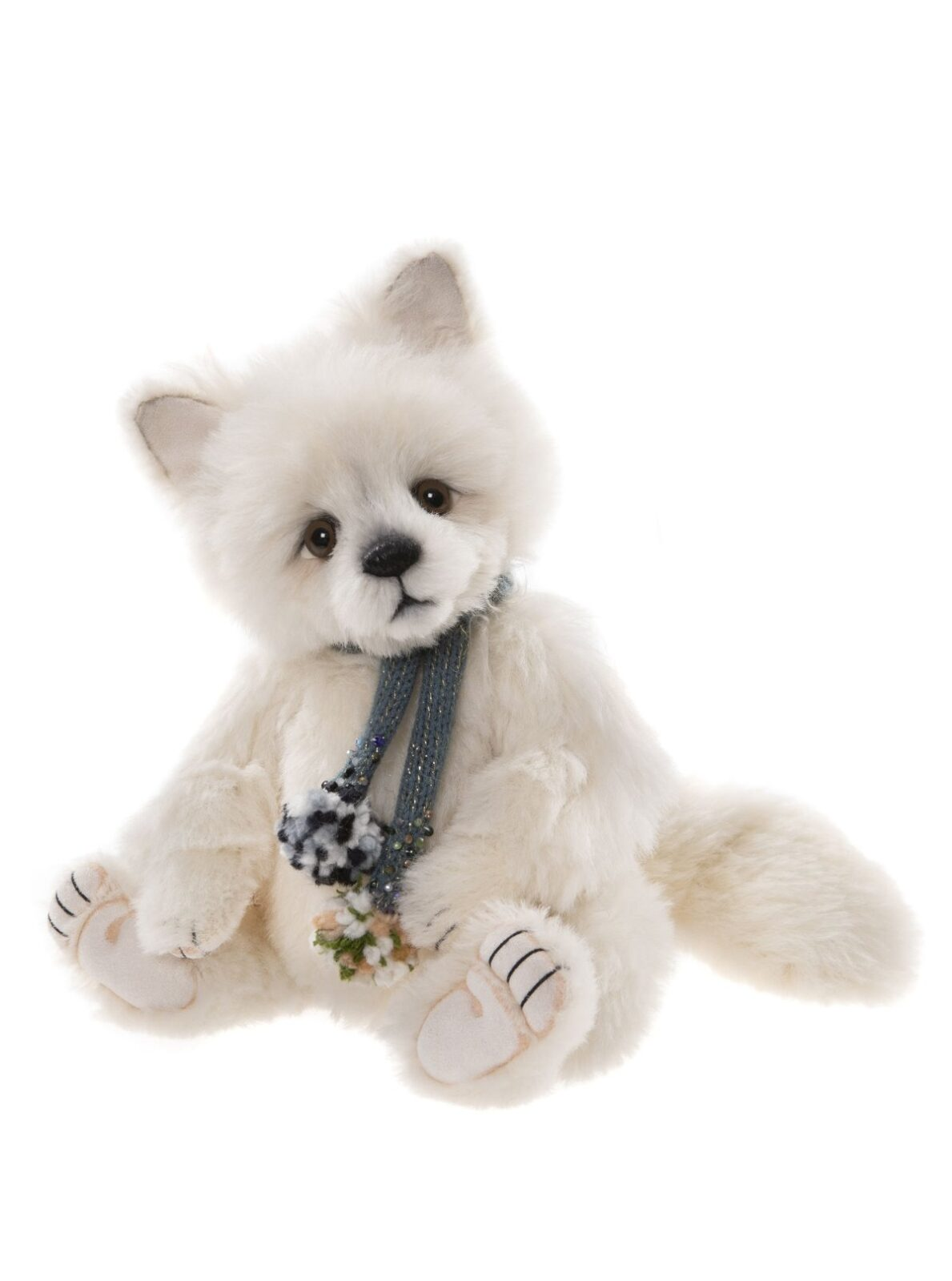 SNOW SHOE ARCTIC FOX