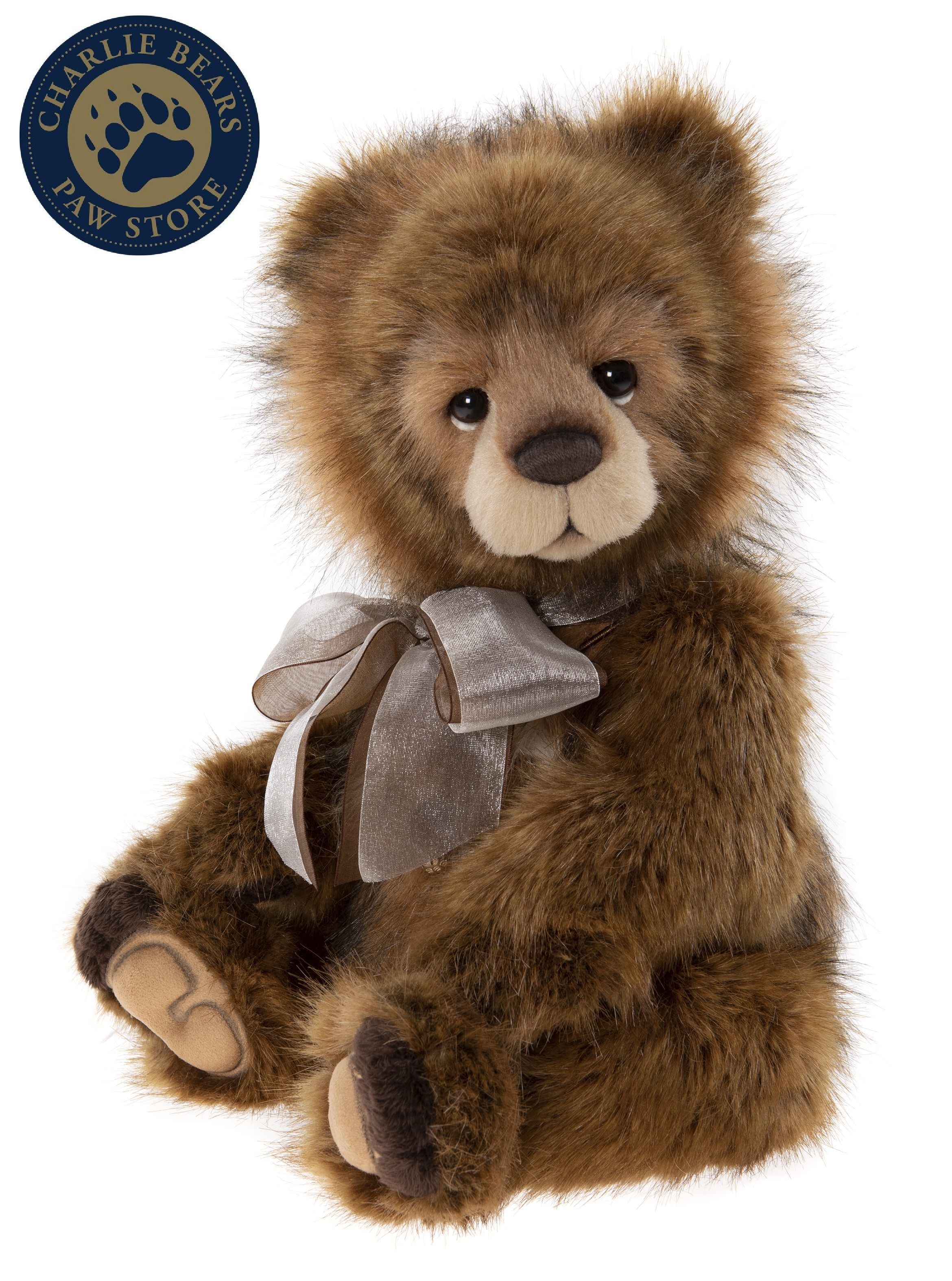 BEARHUGS <br> PAW STORE EXCLUSIVE